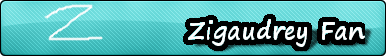 Zigaudrey Fan Button by CrocodileCroco
