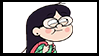 Gravity Falls Stamps : Candy Chiu by VelociPRATTor