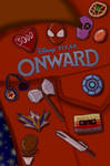 MCU + Onward : Second Poster Edit by Ammoniteling