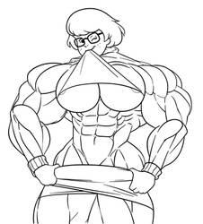 Velma by rssam000