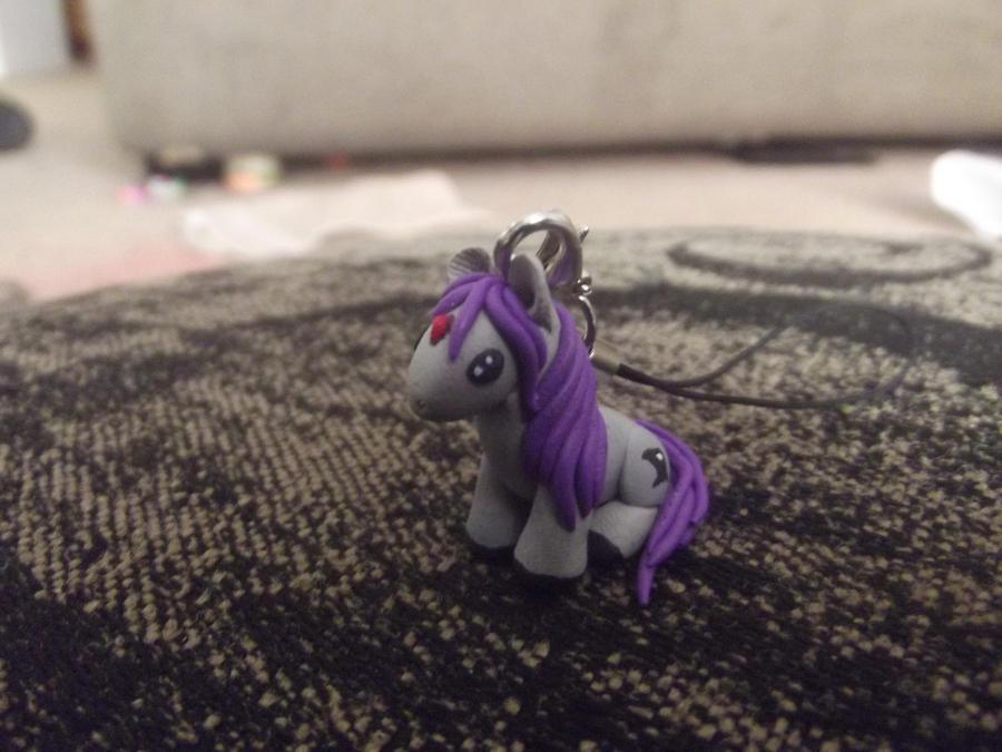 Pony Raven by Eyricat