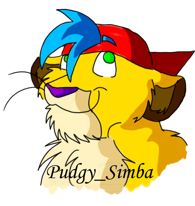 PudgySimba's Profile Picture