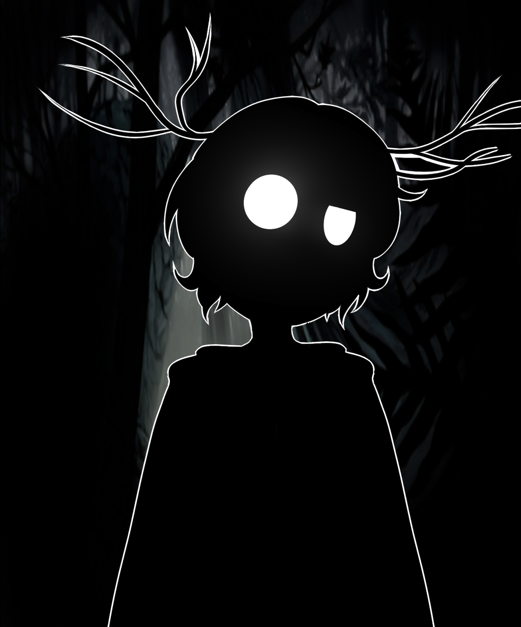 Human The Beast Over The Garden Wall 2 By Chibi Dark Kitsune On Deviantart
