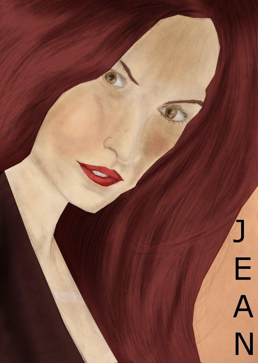 Jean by Laura-Kinney