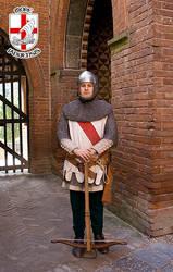 Guardsman by MoreIanuensis