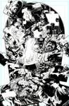 Unpublished DC Art