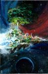 WinterSoldier Issue 02  - Asgard