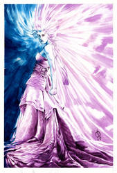 ElizaBeth Psylocke Braddock Commission