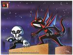 Frix Beyond by Blaster2501
