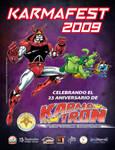 Karmafest 2009