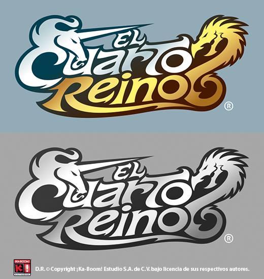 4oReino-Logo-by-Blaster2501 by Blaster2501