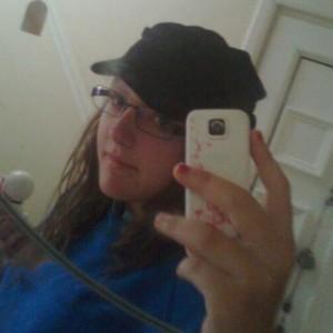 Amy-OKxxx's Profile Picture
