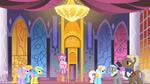 Pinkie is happy 2 by Mezkalito4p