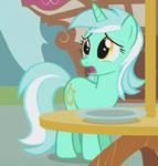 Sad Lyra is sad by Mezkalito4p