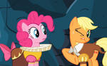 Puddinghead loves Smart Cookie by Mezkalito4p