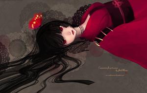 Commission : pr3cari0us 02 by JinkiMania