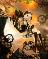 Commission : BambinoShop No.2 by JinkiMania