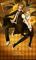 Commission : Kiany-kun