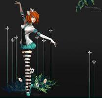 Commission : MinmiMix by JinkiMania
