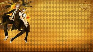 Deaktop BG : Kiany-kun