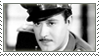 Pedro Infante Stamp by LeelooKido