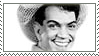 Cantinflas stamp by LeelooKido