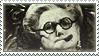 Sara Garcia stamp by LeelooKido