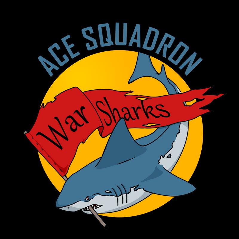 Logo War Sharks by Spoof-Ghost