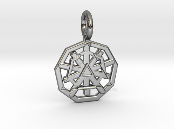 ODYSSEY 975-Premium Silver by SacredLife