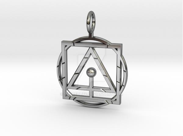PRIMAL SUBSTANCE-Premium Silver by SacredLife