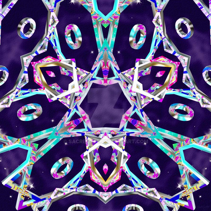 Graceful Equilibrium by SacredLife