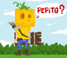 Have you guys seen Pepito ?
