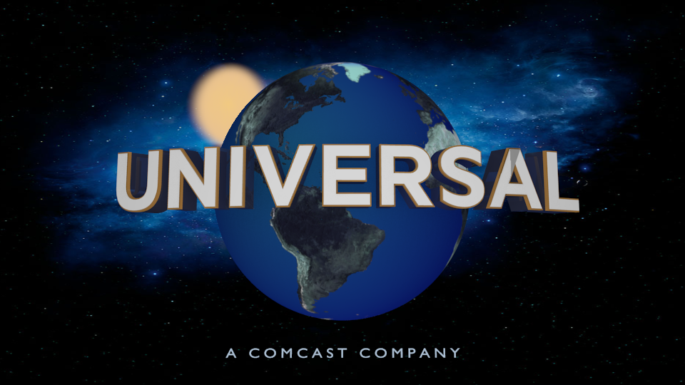 Universal 2012 Logo Remake by AntekLorenc on DeviantArt Universal Pictures Logo