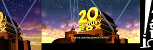 20th Century Fox 1994 Logo Remake (OUTDATED 2)