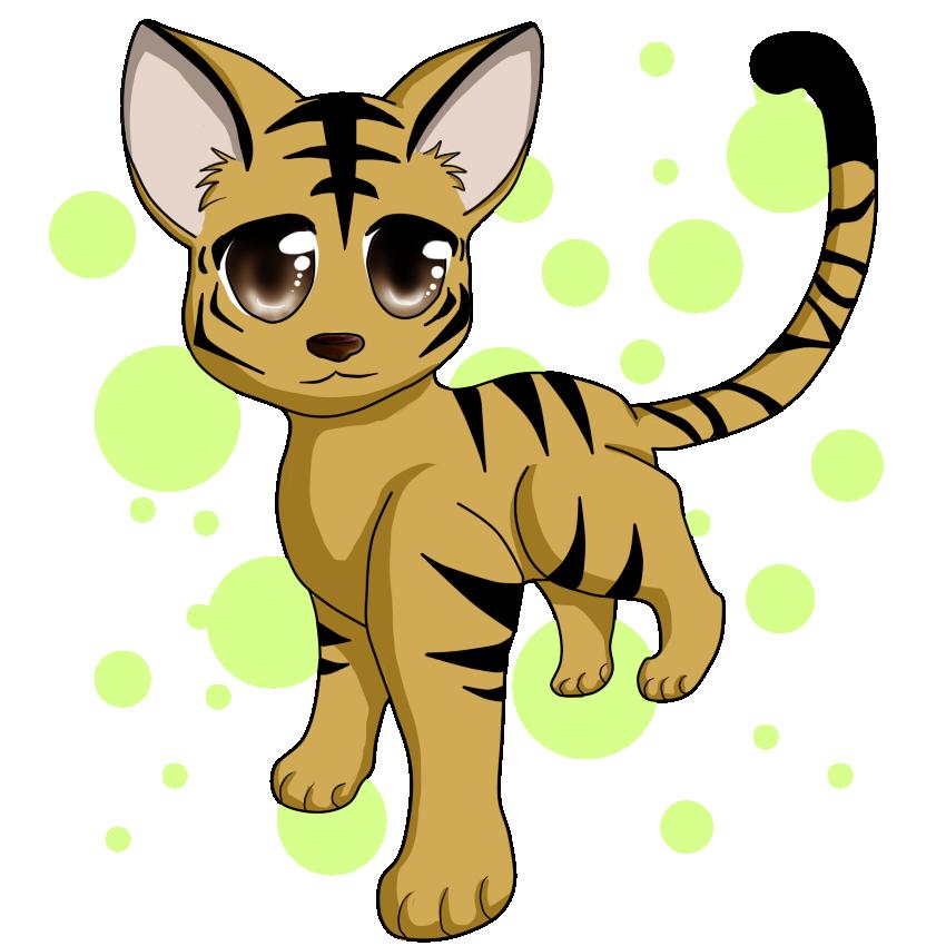 Kisa Sohma Tiger Form