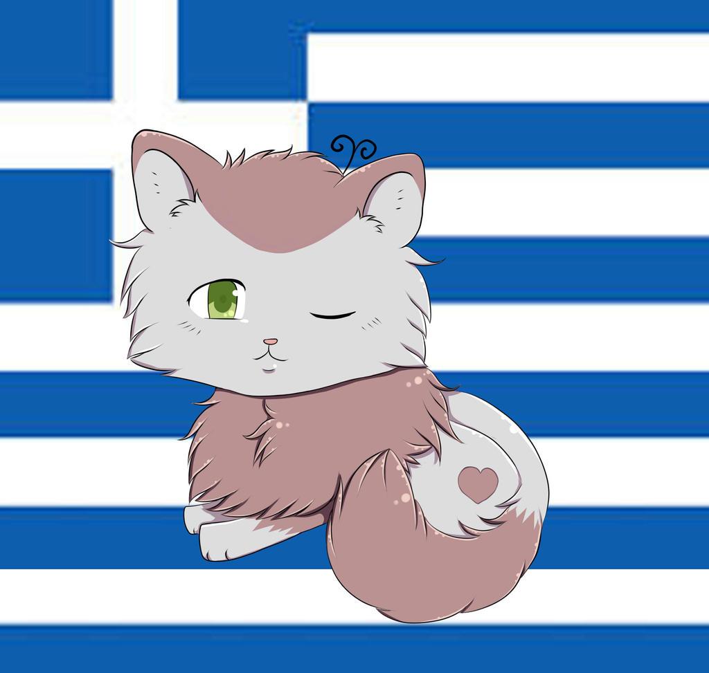 Happy Birthday Greece! By Ahkilah On DeviantART