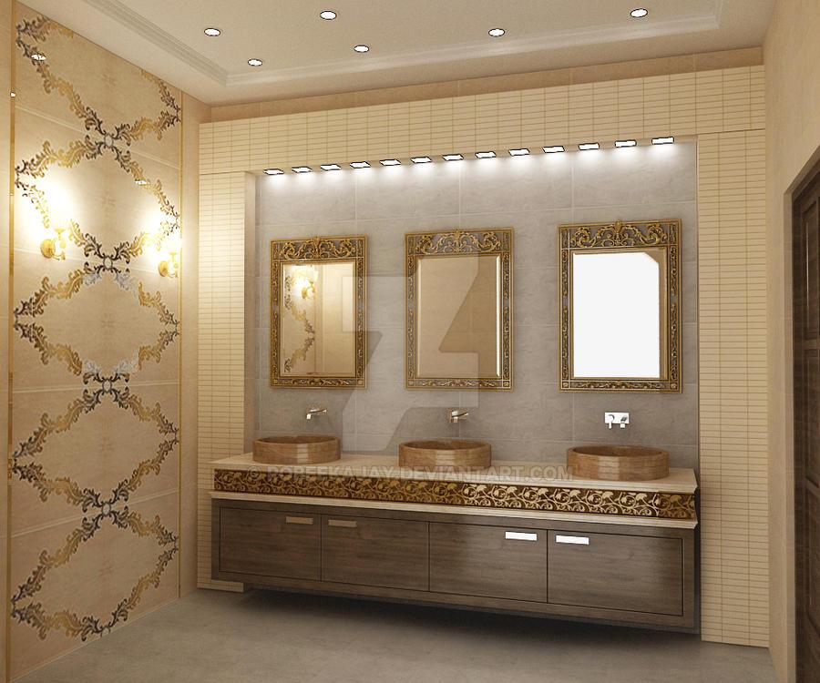 Washrooms by Robeekajay. Images Of Washrooms