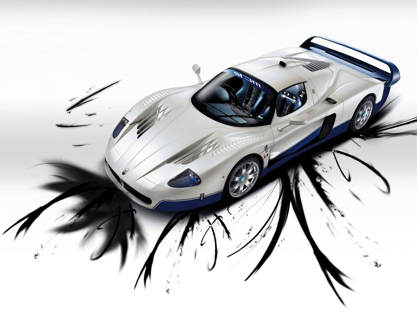 Car Wallpaper by Grafilabs