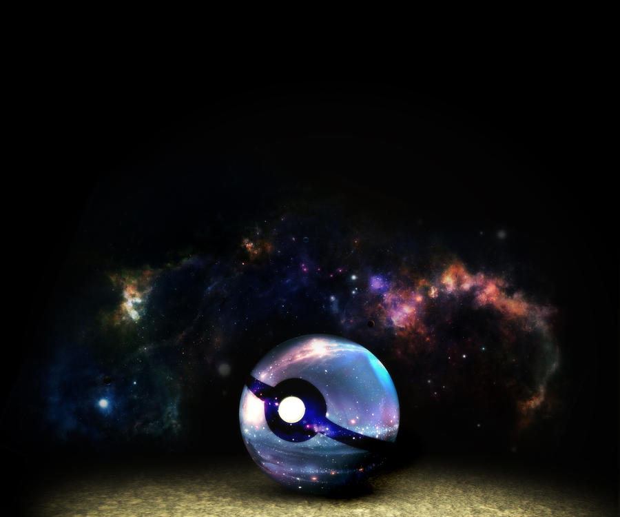 Universe ball by Grafilabs
