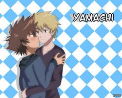 Yamachi Tri by Kuzai
