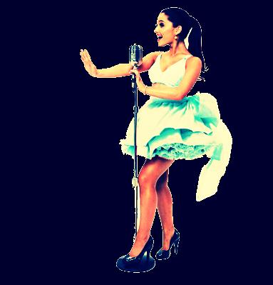 Ariana Grande PNG2 by YaelHunter