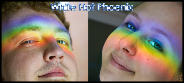 whitehotphoenix's Profile Picture
