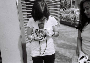 testing the TLR by jcgepte