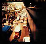 holga - taft traffic