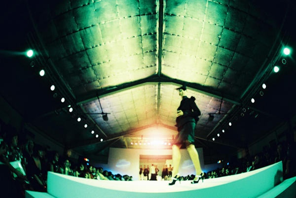 fisheye fashion show - 02 by jcgepte