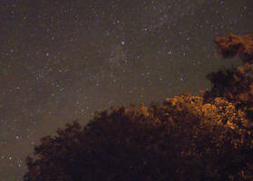 Another Milky Way Photo