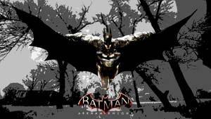 Batman -Arkham Knight
