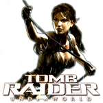 Tomb Rider Underworld.