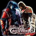 Casltevania- Lord Of Shadow 2