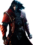 Catlevania -Lords Of Shadow 2 Render